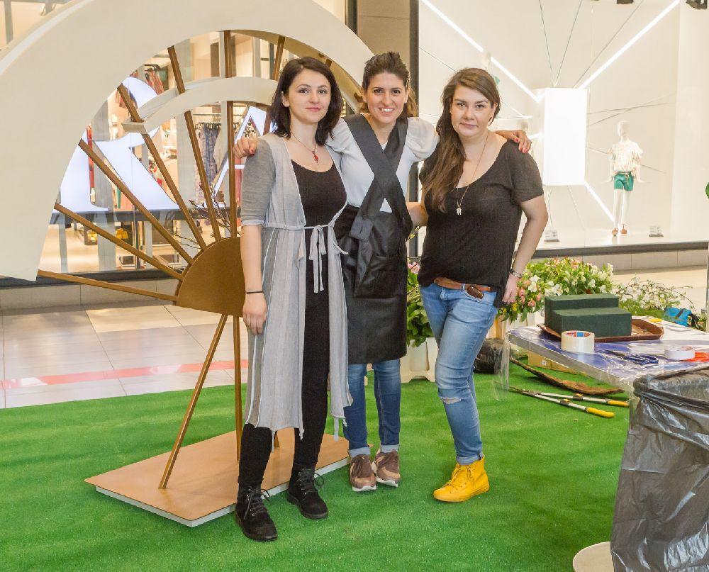 adelaparvu.com despre Floral Expo la Sun Plaza aprilie 2016, design floral Adina Filculescu, EnRose (3)