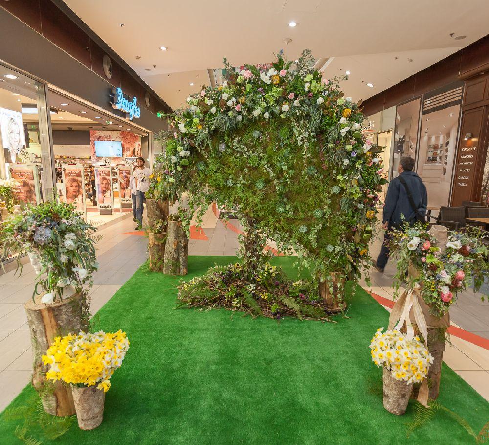 adelaparvu.com despre Floral Expo la Sun Plaza aprilie 2016, design floral Mihaela Gunta, The Wedding Company (20)