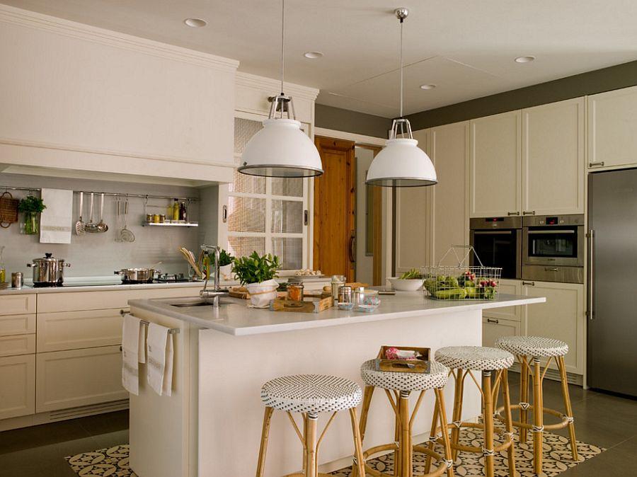 adelaparvu.com despre bucatarie in stil provensal, design si executie Deulonder Arquitectura Domestica (14)