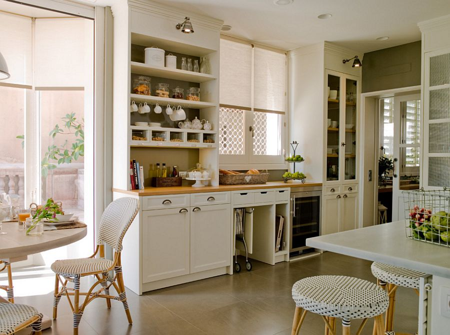 adelaparvu.com despre bucatarie in stil provensal, design si executie Deulonder Arquitectura Domestica (5)