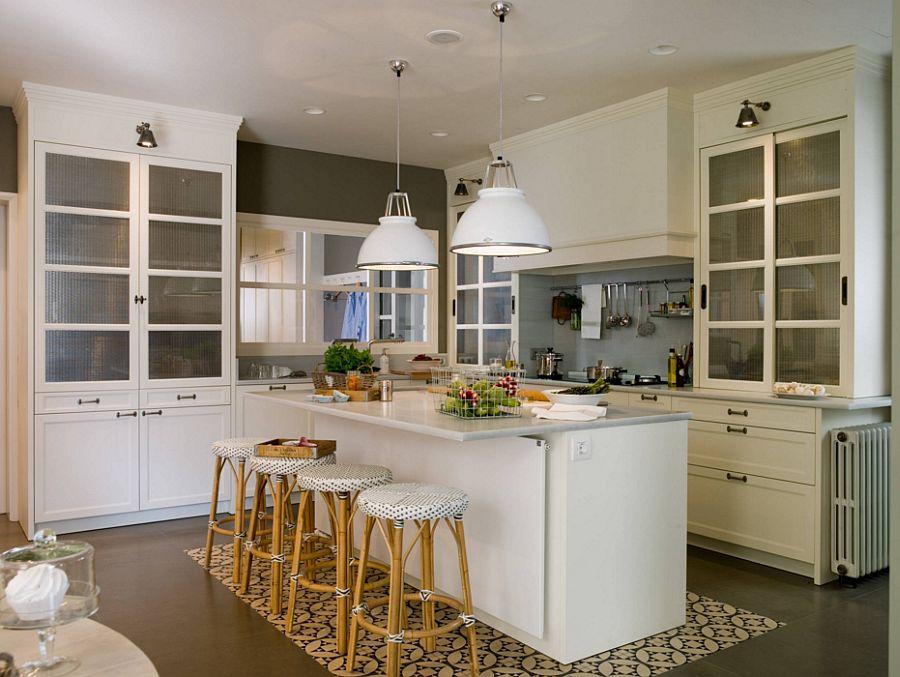 adelaparvu.com despre bucatarie in stil provensal, design si executie Deulonder Arquitectura Domestica (9)