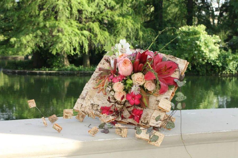 adelaparvu.com despre concurs floral Sun Plaza, florist Adina Filculescu, EnRose (3)