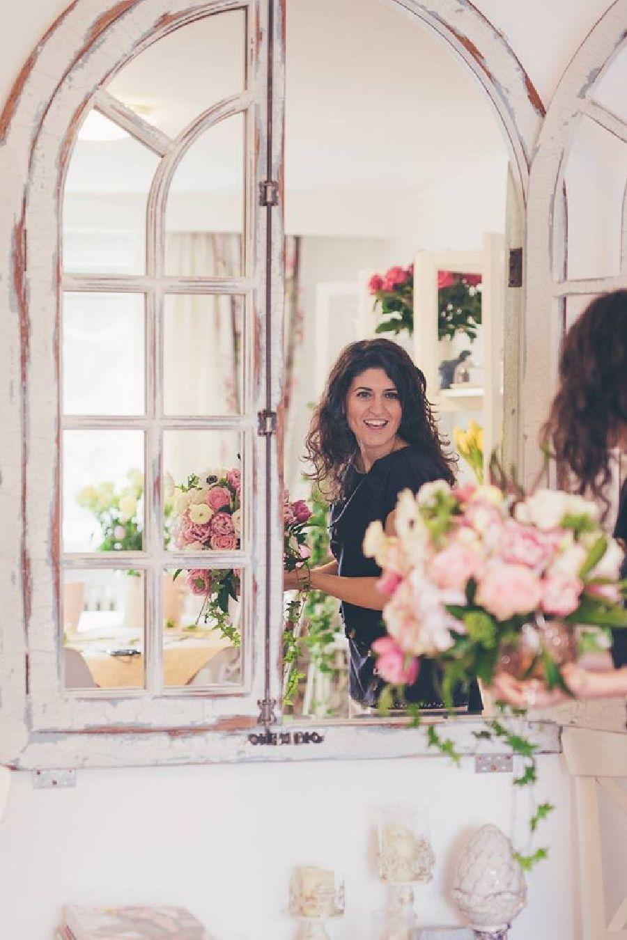 adelaparvu.com despre concurs floral Sun Plaza, florist Adina Filculescu, EnRose (5)