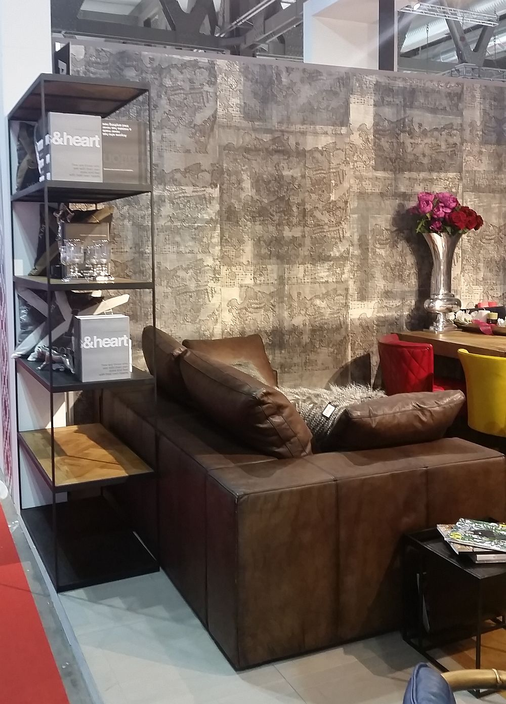 adelaparvu.com despre firme romanesti de mobila la Salone del Mobile Milano 2016, stand Kela (3)
