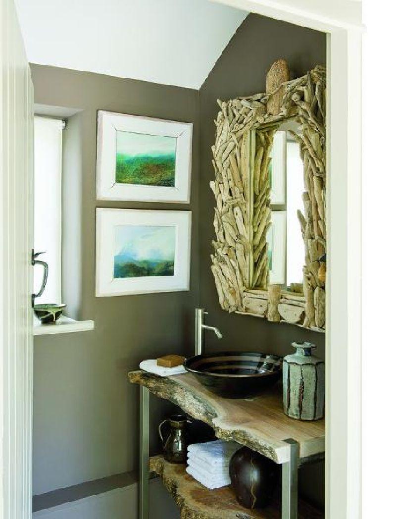 adelaparvu.com despre grajd de cai transformat in casa, design interior David Carden (10)
