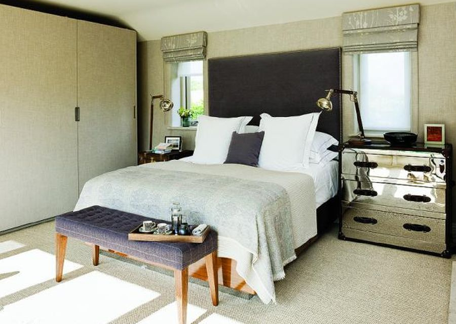 adelaparvu.com despre grajd de cai transformat in casa, design interior David Carden (16)