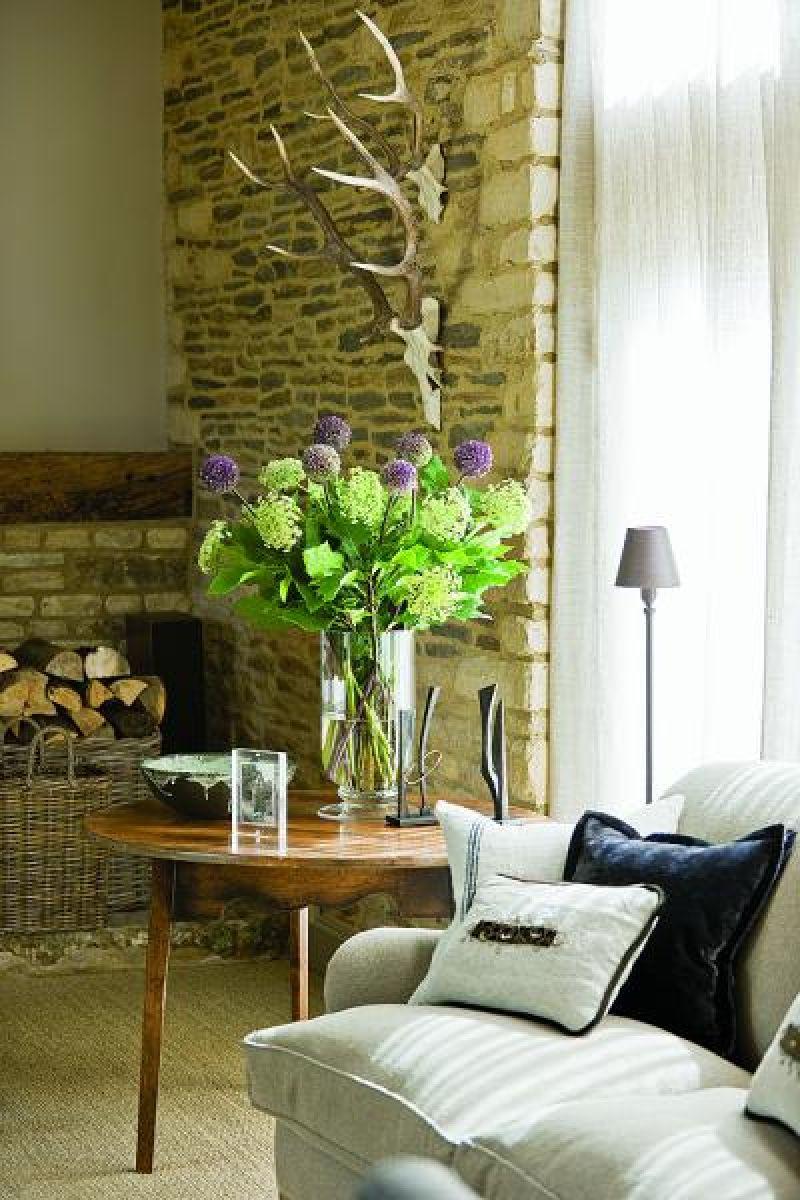 adelaparvu.com despre grajd de cai transformat in casa, design interior David Carden (5)