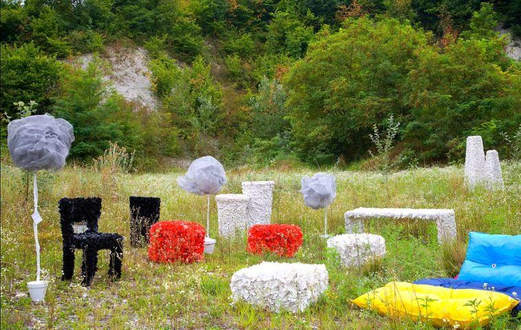 adelaparvu.com despre mobila si decoratiuni din materiale recilate, design 13RiCrea (20)