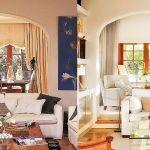 adelaparvu.com despre redecorarea casei cu obiecte putine, decorator Pilar de la Vega, Foto ElMueble (1)