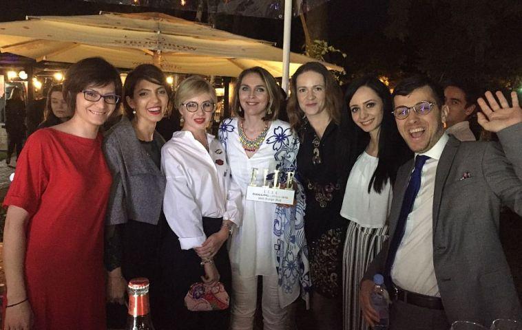 adelaparvu.com despre Best Design Blog Elle Blogging Awards 2016 (3)