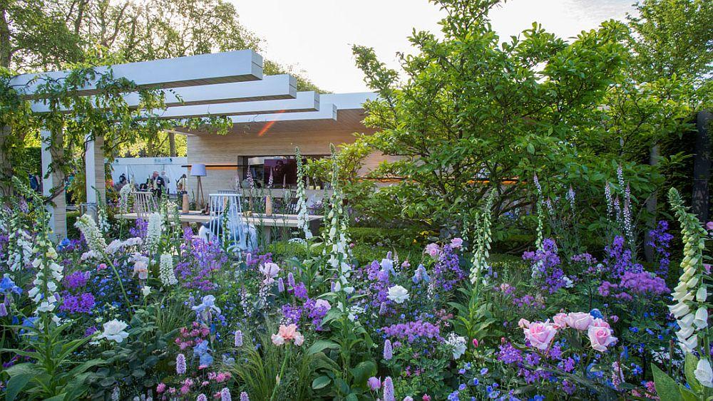 adelaparvu.com despre LG Smart Garden, designer Hay Joung Hwang, RHS Chelasea Flower Show 2016 (8)