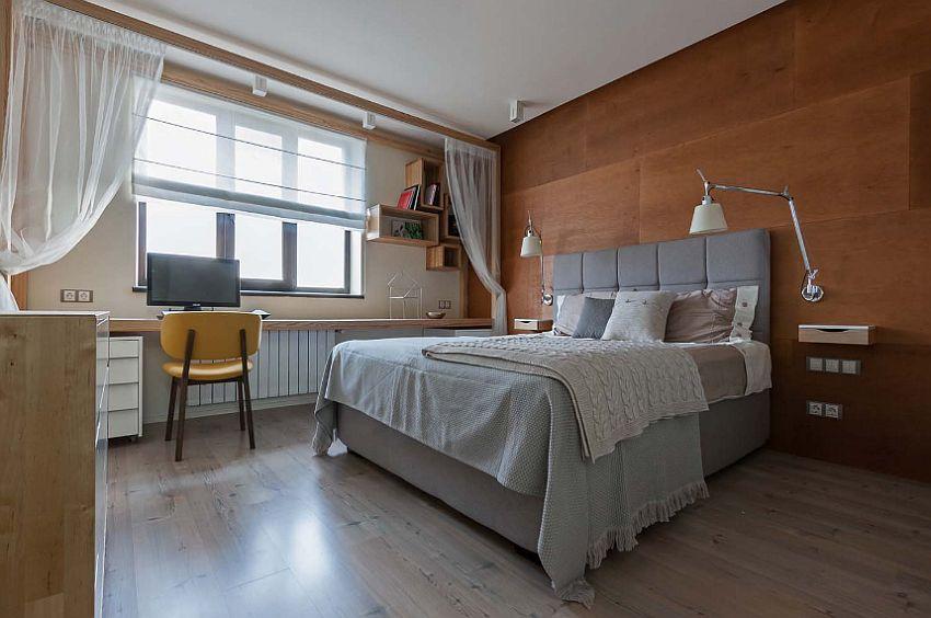 adelaparvu.com despre apartament de 2 camere amenajat modern, designer Eugene Meshcheruk, Foto Tatiana Kovalenko (10)