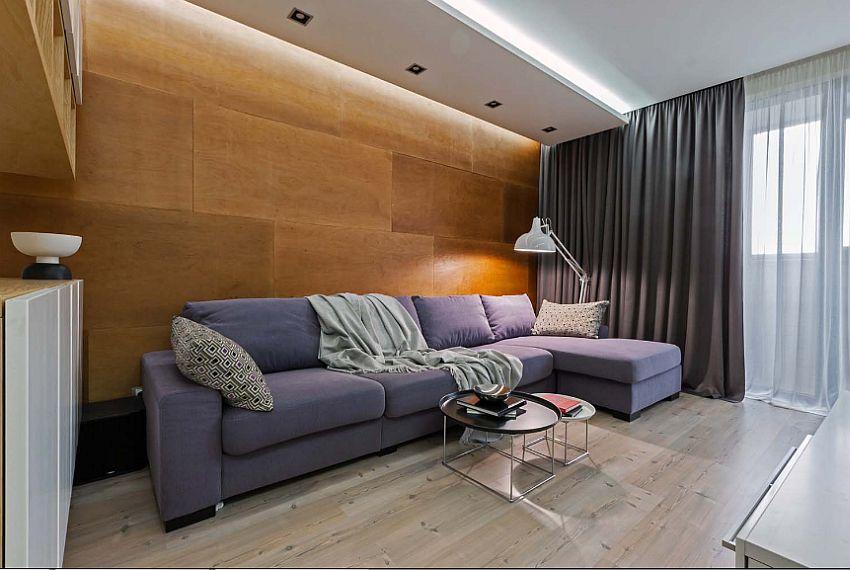 adelaparvu.com despre apartament de 2 camere amenajat modern, designer Eugene Meshcheruk, Foto Tatiana Kovalenko (9)