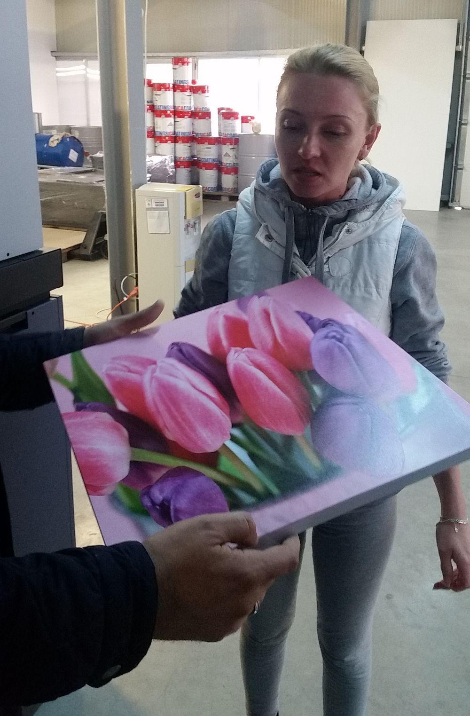 adelaparvu.com despre mobila din PAL imprimata digital la Casa Rusu (8)