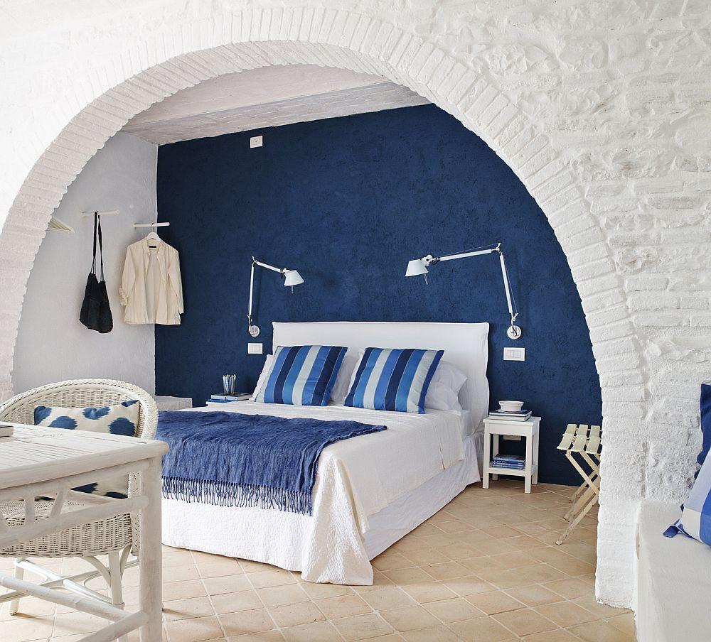 adelaparvu.com despre casa din piatra in stil eclectic, Umbria, designer Andrea Falkner, Foto Septimius Krogh (6)