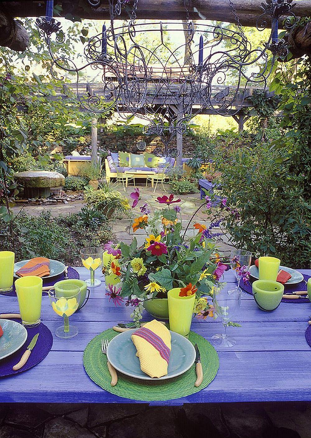adelaparvu.com despre gradina rustica, Orchard Farm, design Clinton and Associates Landscape Architects, Foto Roger Foley (5)