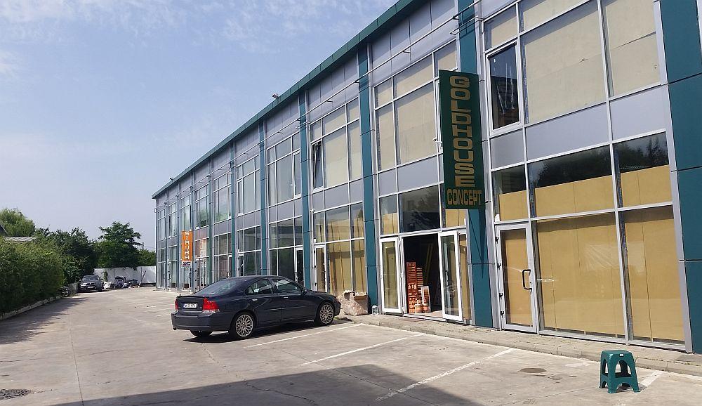 adelaparvu.com despre magazinul Gold House Concept Bucuresti (2)
