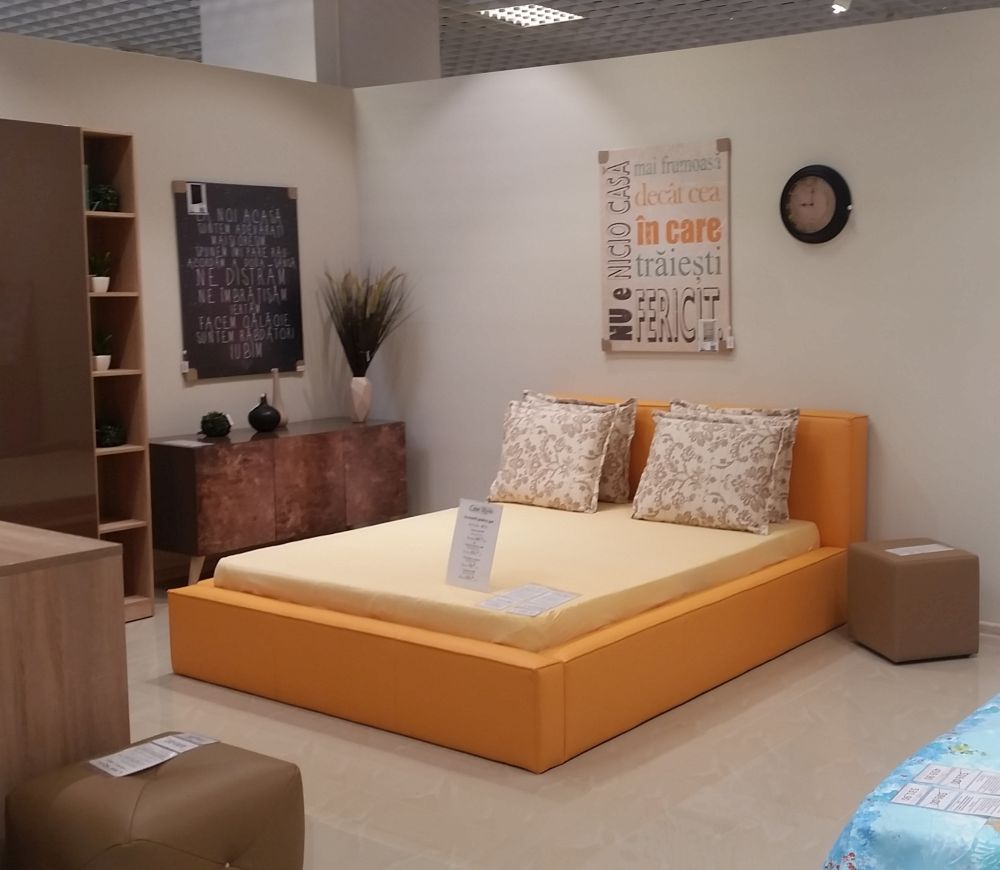 adelaparvu.com despre Casa Rusu Vitantis, mobila, decoratiuni, tapet, iluminat (53)