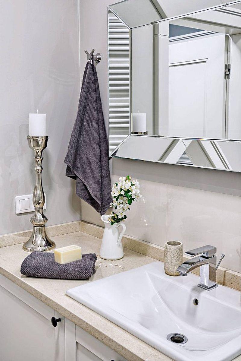 adelaparvu.com despre apartament 2 camere, 61 mp, Varsovia , Foto Mariusz Putna (7)