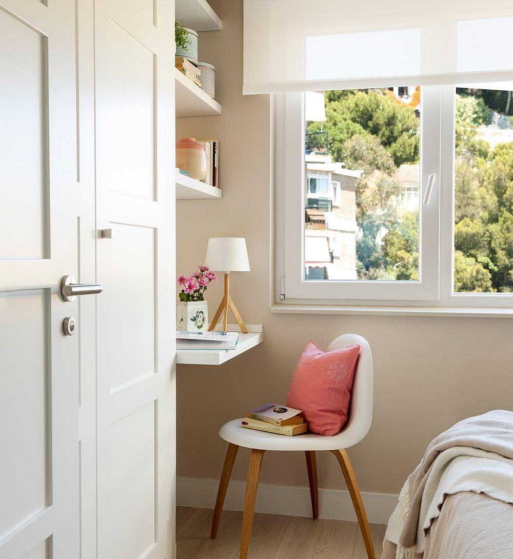 adelaparvu.com despre apartament de 65 mp, designer Mercedes Postigo, Foto ElMueble, Felipe Scheffel (9)