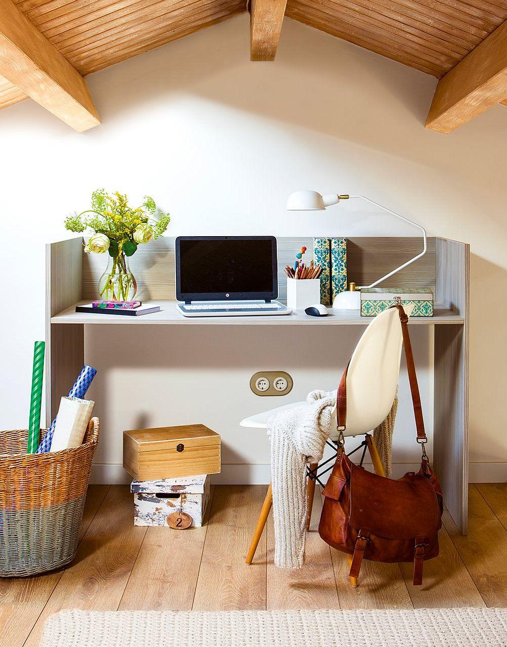 adelaparvu.com despre casa mica 70 mp, Spania, designer Laura Perez, Foto ElMueble (14)