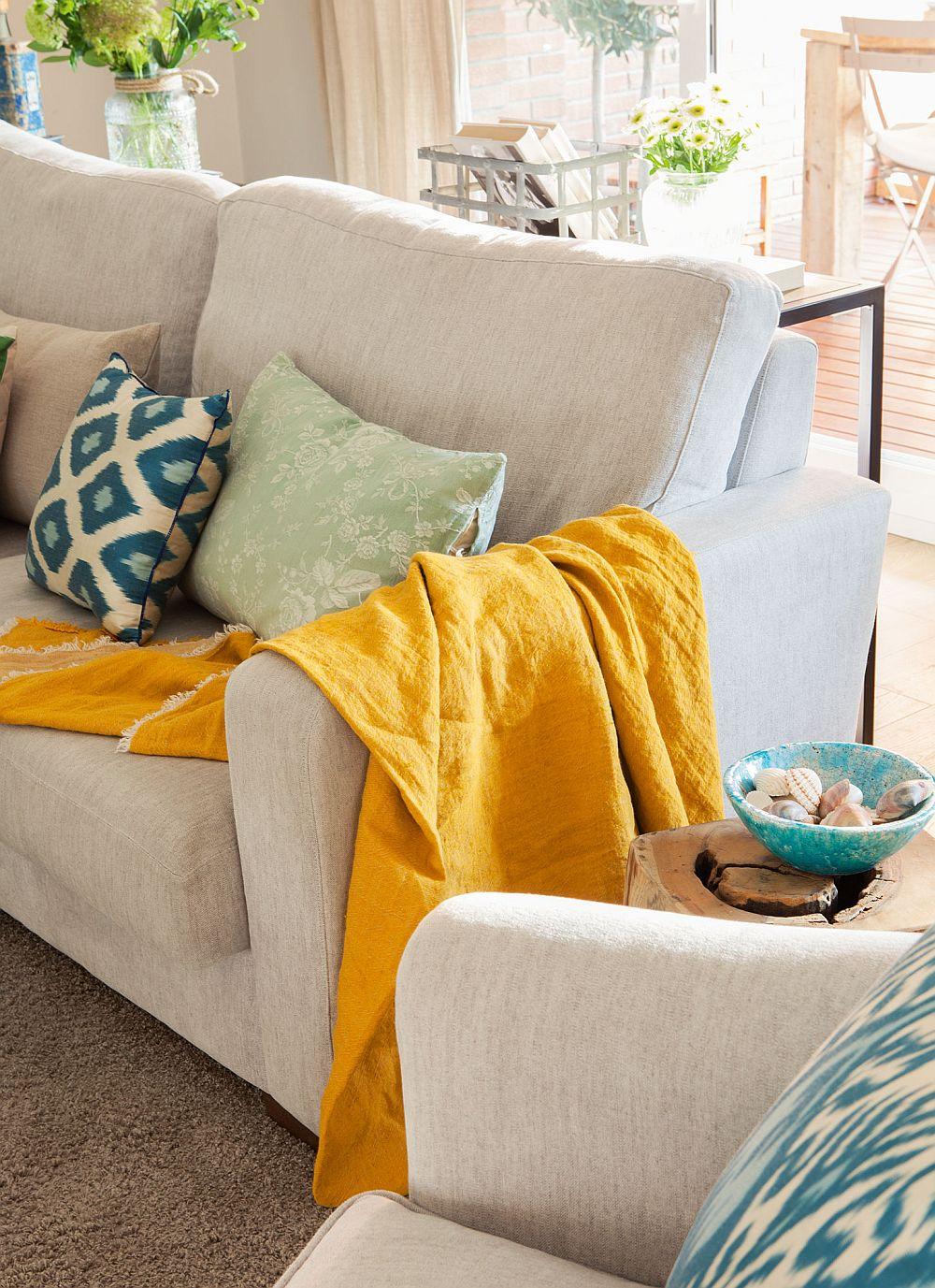 adelaparvu.com despre casa pentru familie cu terasa, designer Marta Tobella , Foto ElMueble, Pepa Oromi (20)