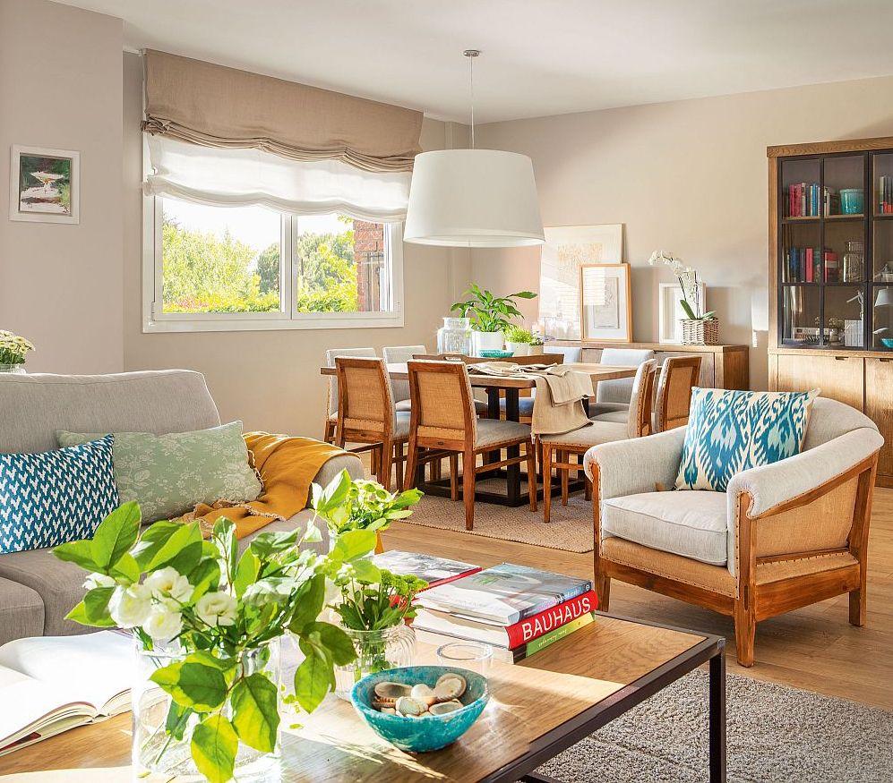 adelaparvu.com despre casa pentru familie cu terasa, designer Marta Tobella , Foto ElMueble, Pepa Oromi (212)