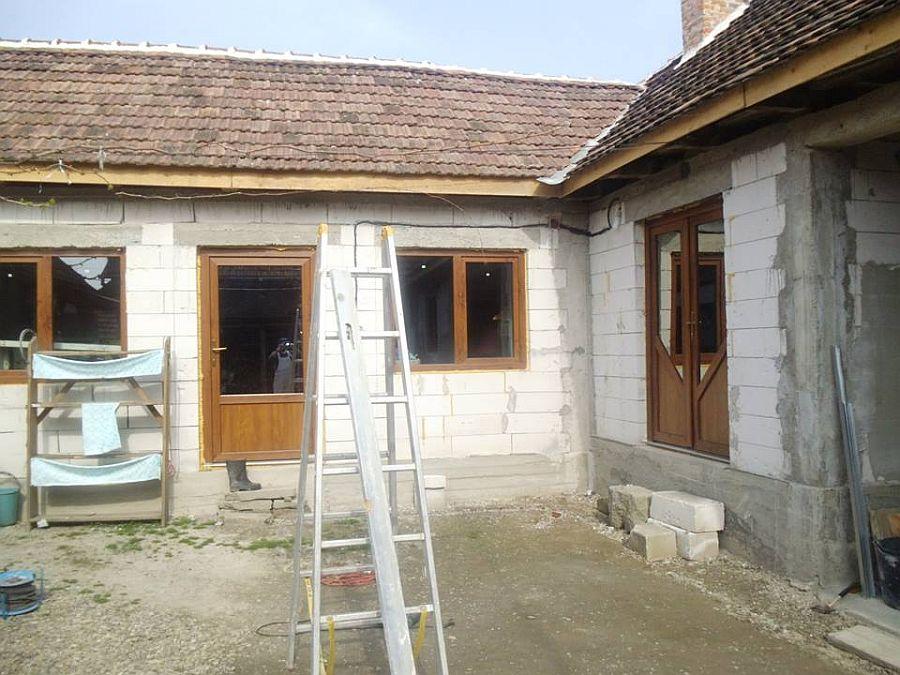 adelaparvu.com despre constructii din BCA cu Macon, Foto Lazar Construct (2)