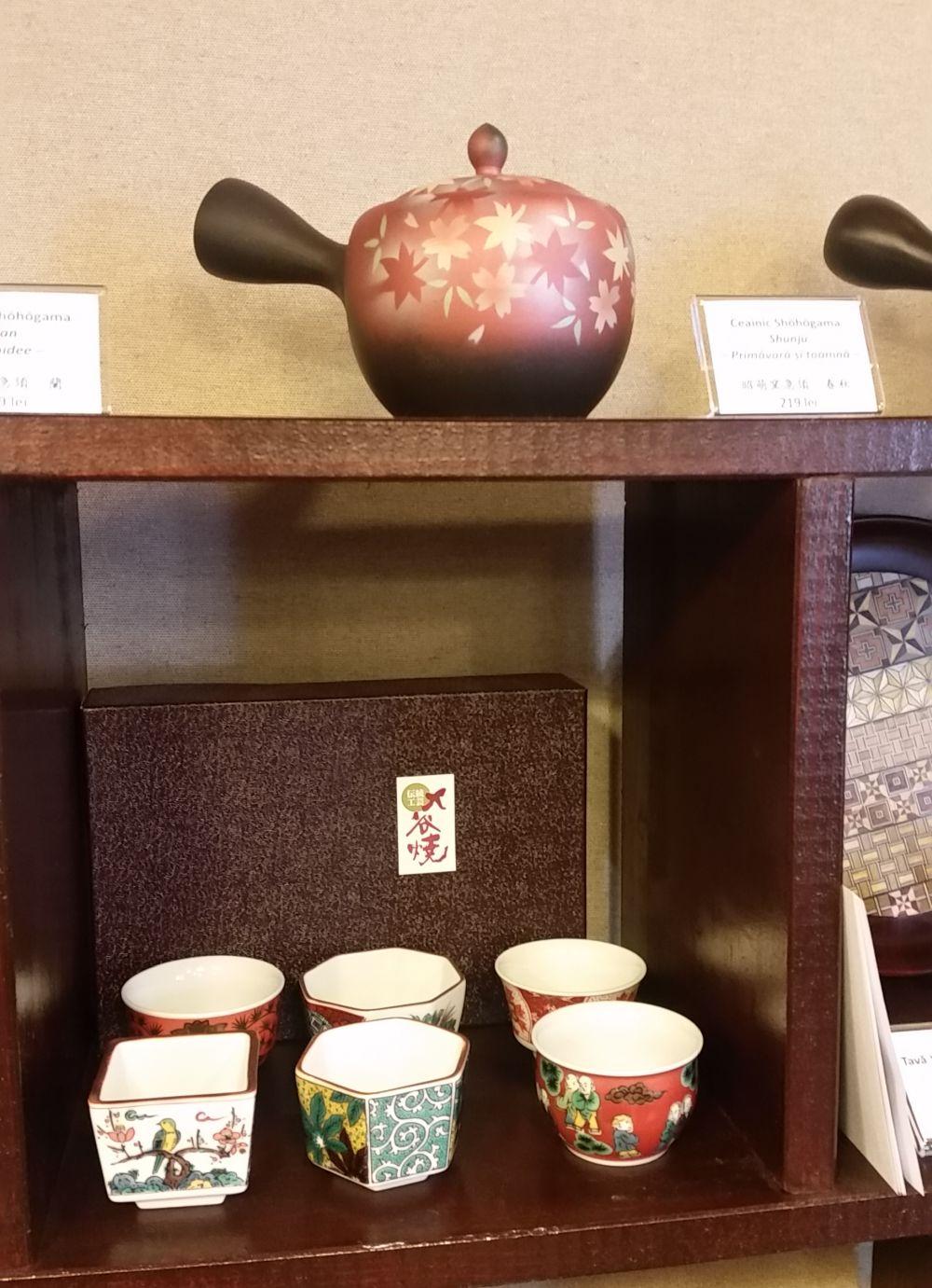 adelaparvu.com despre magazin cu obiecte de artizanat japonez, Takumi Bucuresti (19)