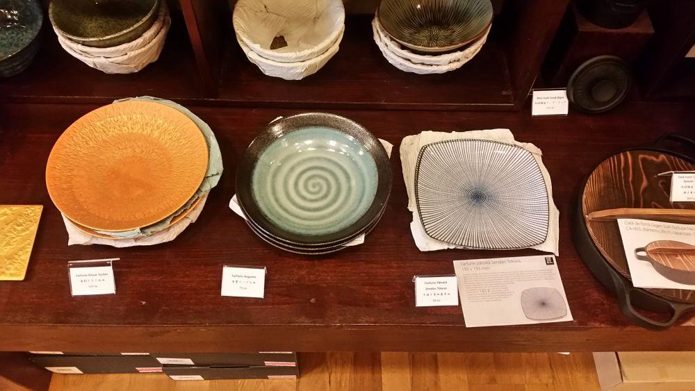 adelaparvu.com despre magazin cu obiecte de artizanat japonez, Takumi Bucuresti (35)