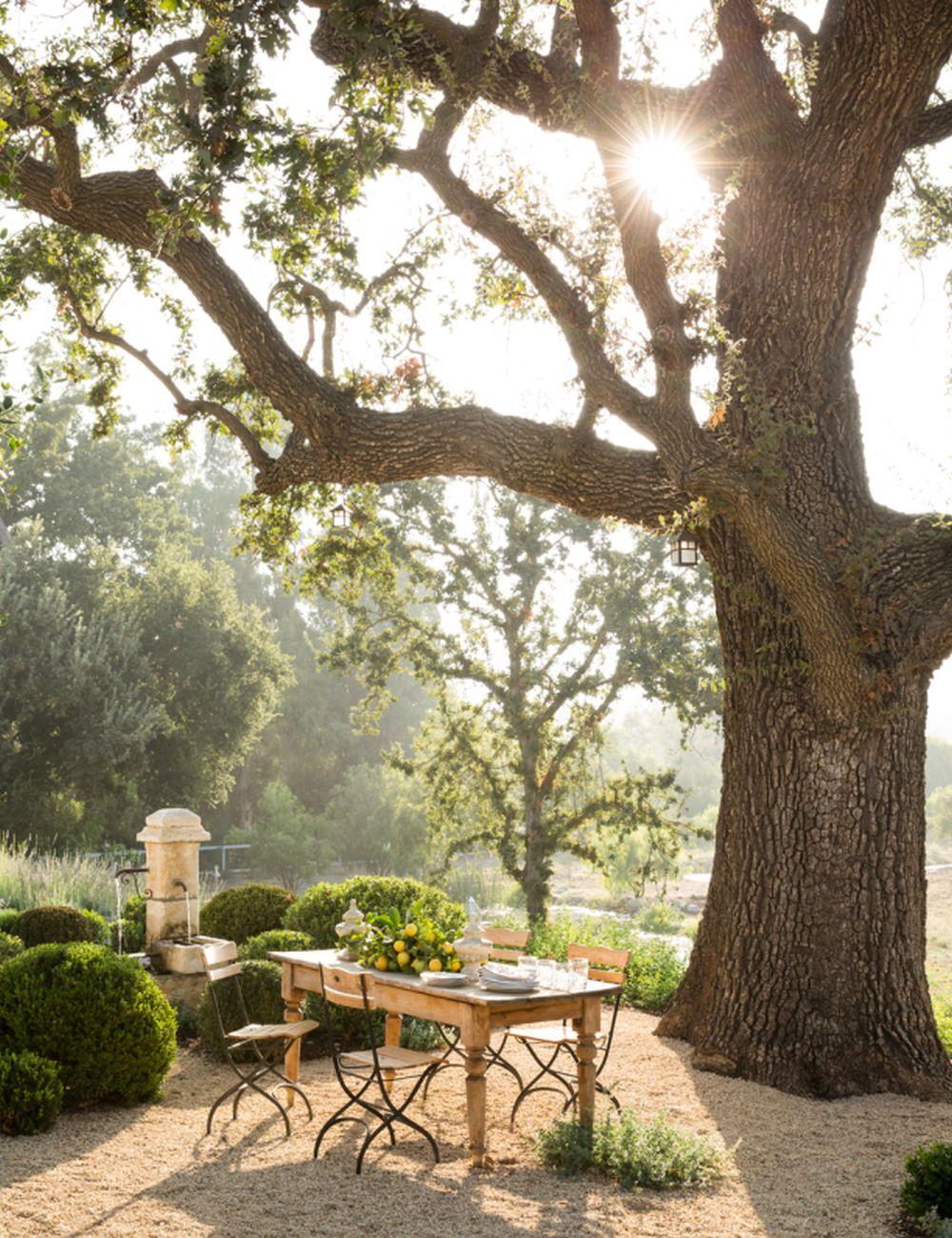 adelaparvu.com despre Patina Farm, California, arhitectura si design Giannetti Home (4)