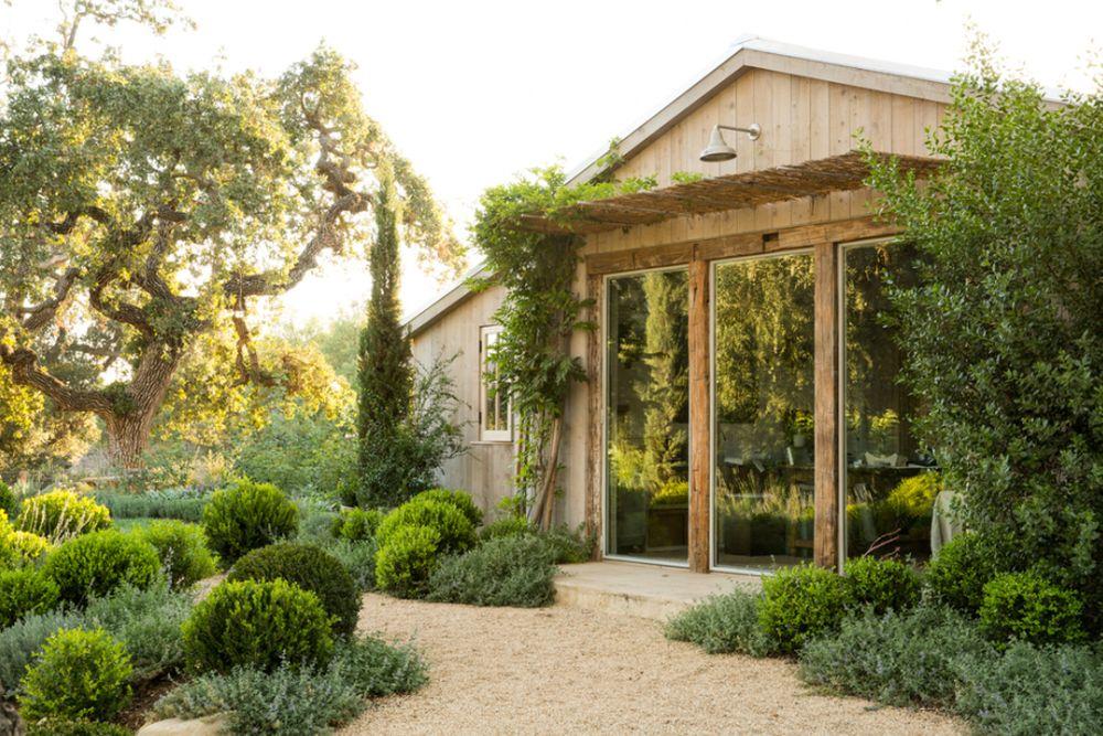 adelaparvu.com despre Patina Farm, California, arhitectura si design Giannetti Home (8)