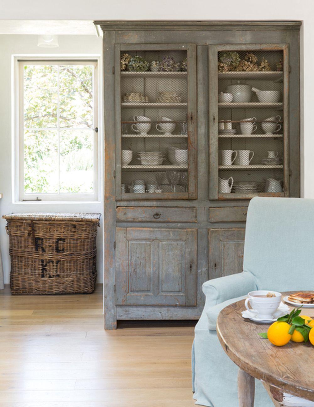 adelaparvu.com despre Patina Farm, California, bucatarie, arhitectura si design Giannetti Home 3