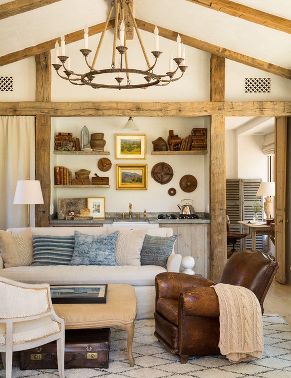 adelaparvu.com despre Patina Farm, California, casa de oaspeti, arhitectura si design Giannetti Home