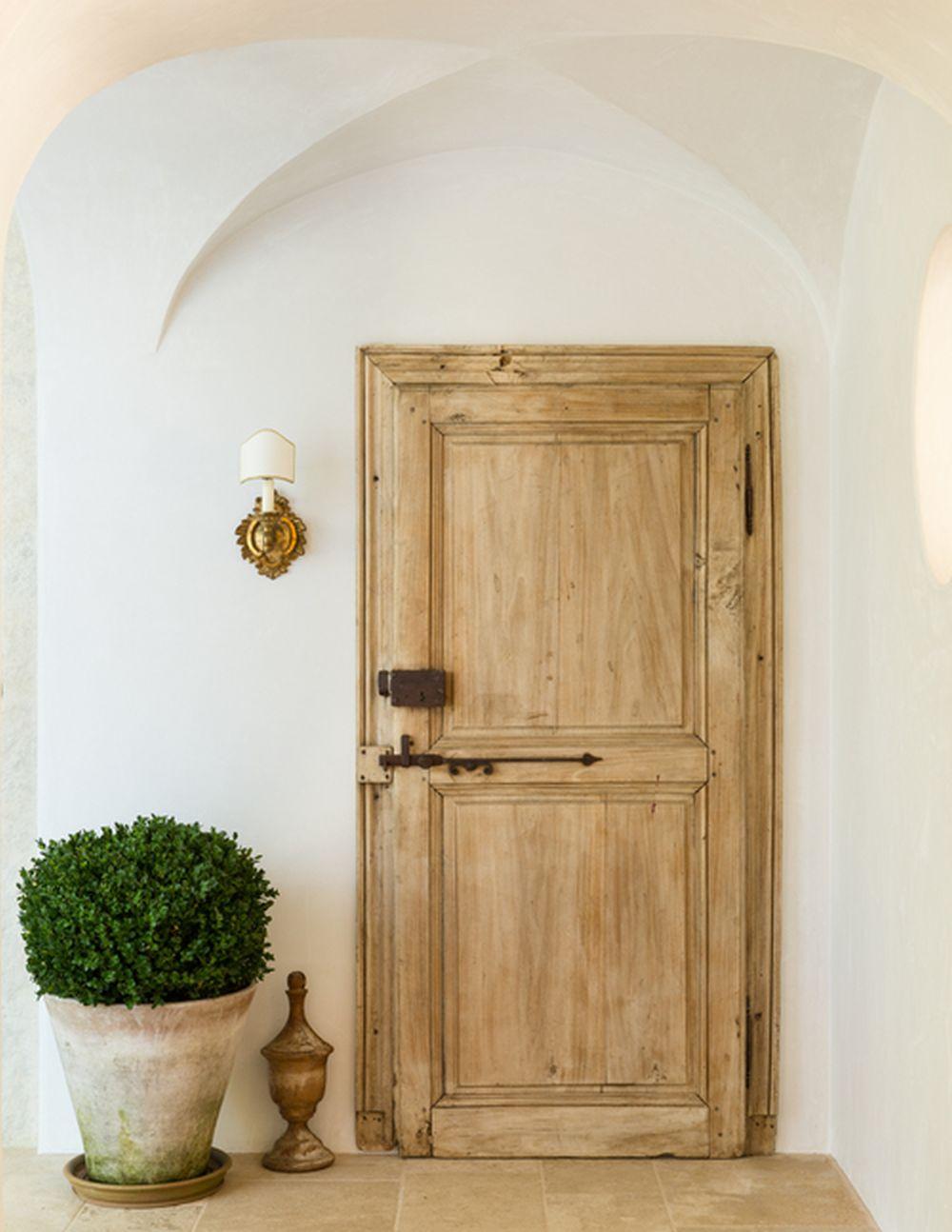 adelaparvu.com despre Patina Farm, California, living si sufragerie, arhitectura si design Giannetti Home 5