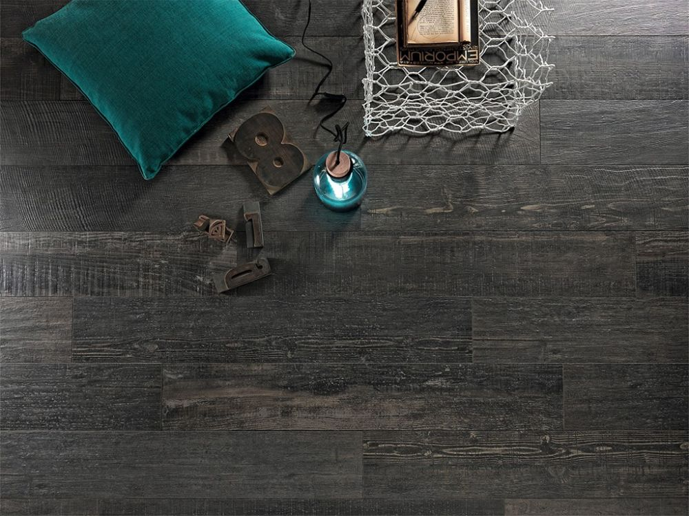 adelaparvu.com despre gresie portelanata cu aspect de lemn vechi, Colectia Scrapwood de la Impronta Italgraniti (10)