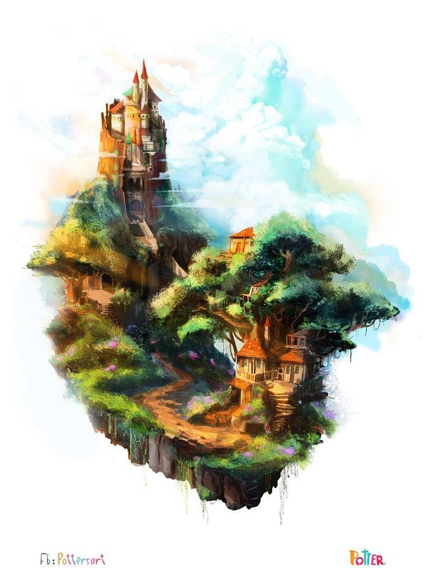 adelaparvu-com-despre-lucrari-de-arta-contemporane-ilustratii-create-de-ionut-robert-olaru-4