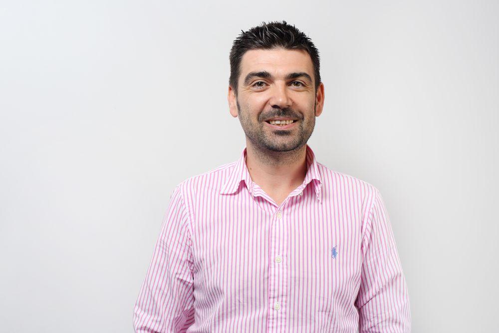 Bogdan Rachieru, meșter cu experiență și peste hotare