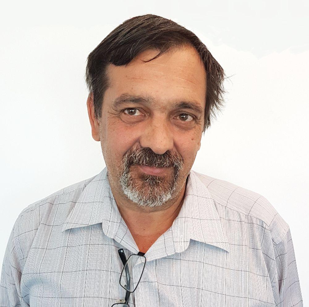 Niculae Gheorghe, meșter tâmplar specializat în tâmplărie temoizolantă