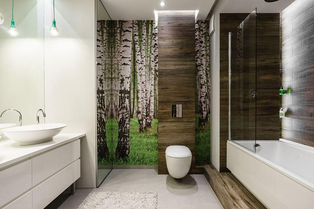 adelaparvu.com despre apartament 3 camere, Polonia, Design Saje Architekci, Foto foto&mohito (4)