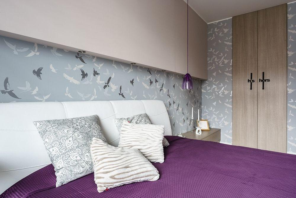 adelaparvu.com despre apartament 3 camere, Polonia, Design Saje Architekci, Foto foto&mohito (9)