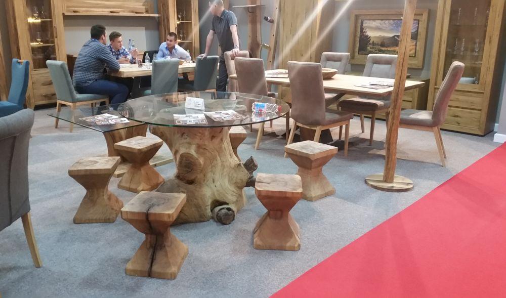 Mobila produsă de Select Wood