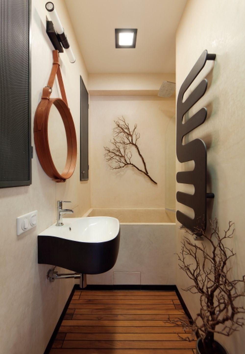 adelaparvu.com despre studio 33 mp, Moscova, design Enjoy Home Studio (4)