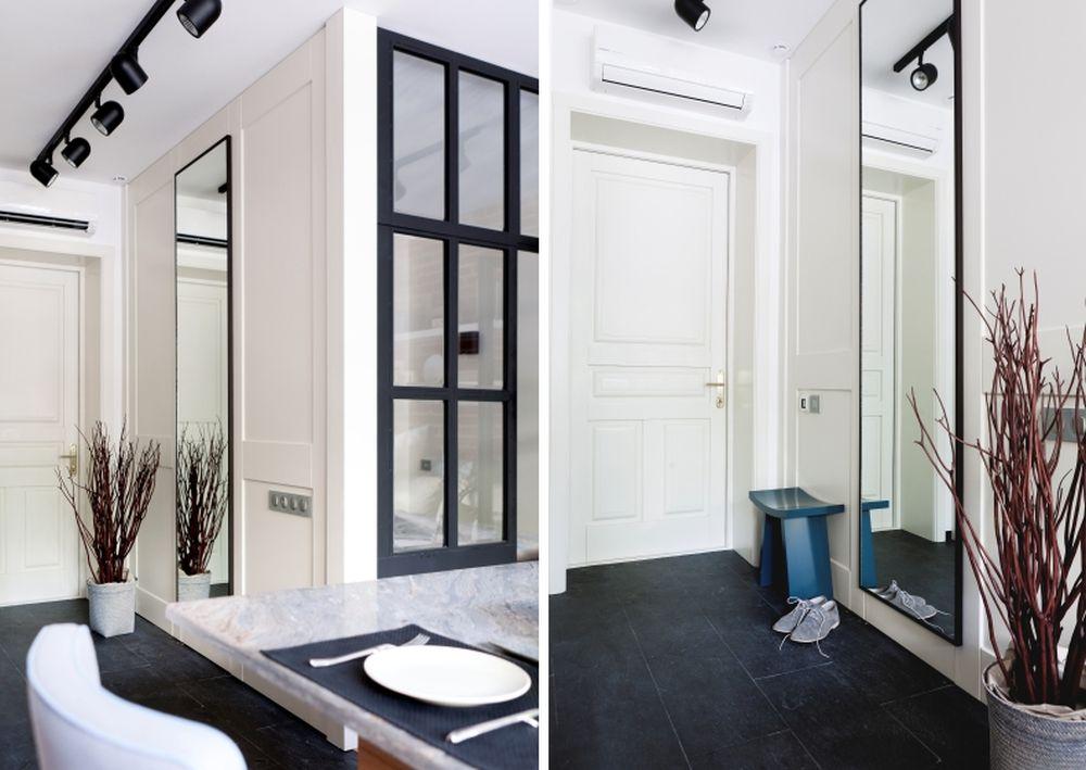 adelaparvu.com despre studio 33 mp, Moscova, design Enjoy Home Studio (8)