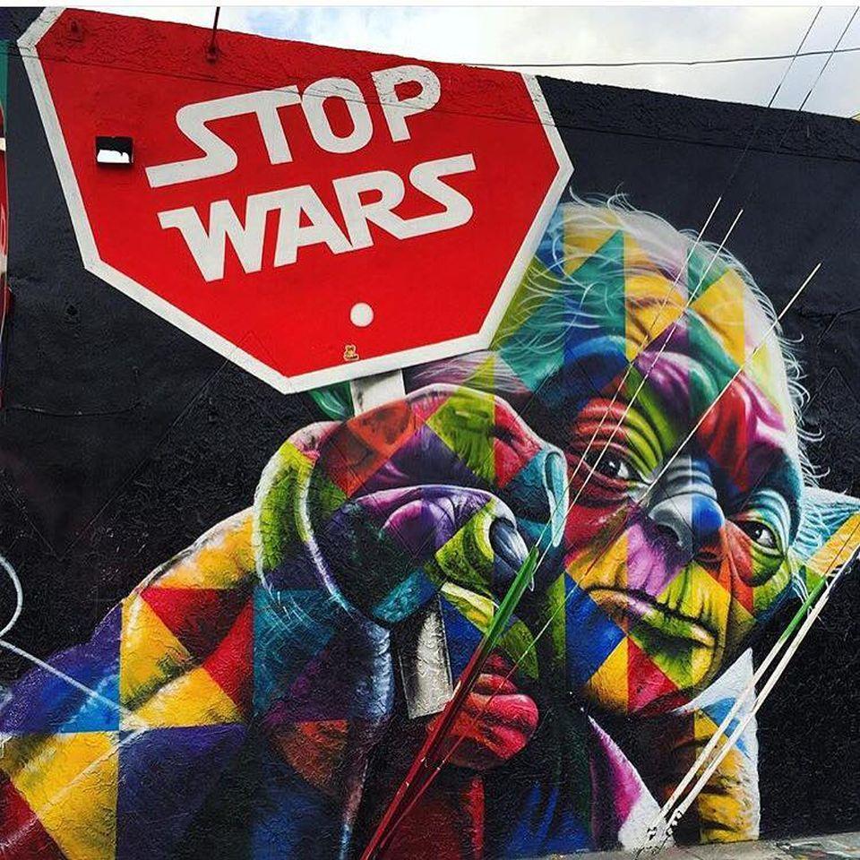 adelaparvu.com despre Eduardo Kobra artistul graffiti al oraselor (6)