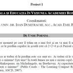 adelaparvu.com despre Strategia de Dezvoltare a Romaniei, Academia Romana (1)