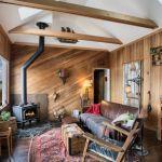 adelaparvu.com despre cabana mica, SUA, Design Ro-Enterprises (1)