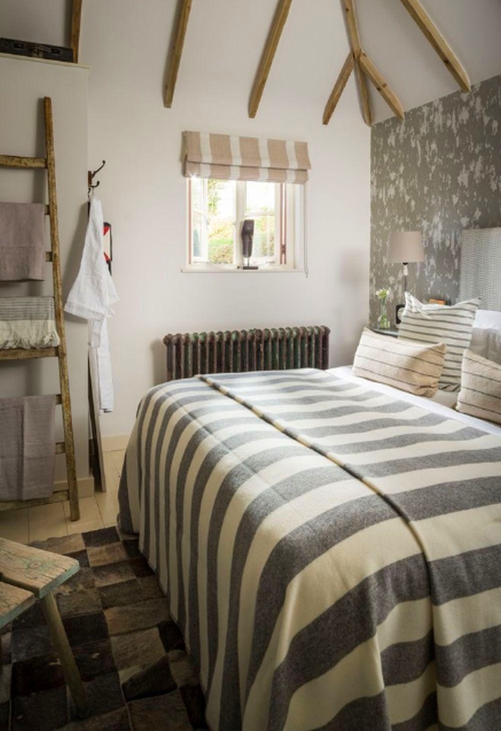 adelaparvu.com despre casa cu acoperis din stuf, casa UK, The Fable, Foto Unique Home Stays (7)