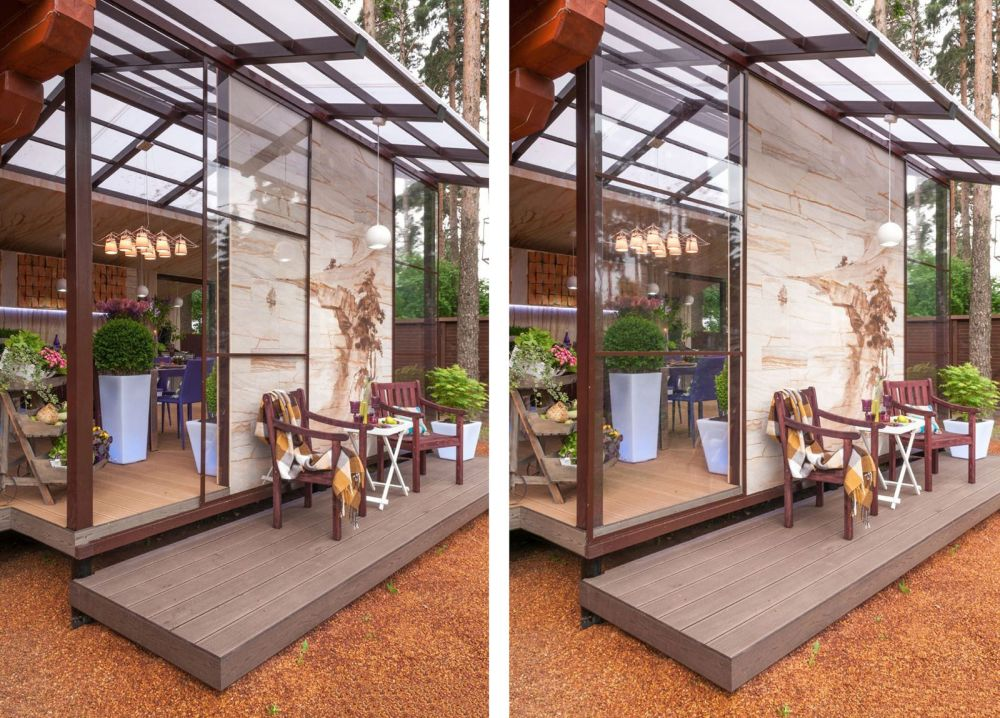 adelaparvu.com despre terasa cu bucatarie de vara,40 mp, Malakhovka, Rusia, Design Roman Belyanin si Alexei Zhbankov (12)