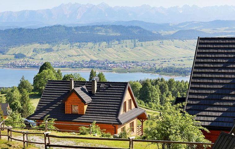 adelaparvu.com despre casa de lemn pentru weekend, Muntii Tatra, Polonia, design AlexDesign (17)